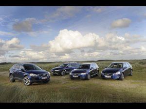 Volvo Ocean Race Edition verfügbar bei V60, XC60 sowie Volvo V70 und XC70