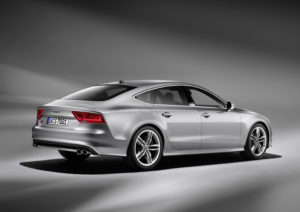 Neuer Audi S7 Sportback