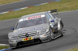 Bruno Spengler DTM 2011