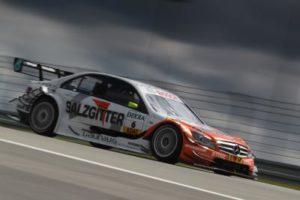 Ralf Schumacher startet von Platz 17