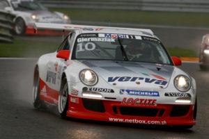 Porsche Supercup 8.Lauf Spa