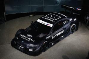 BMW M3 DTM für die DTM Saison 2012