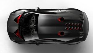 Sesto Elemento-Nur 20 Stück werden gebaut-teuerstes Auto der Welt