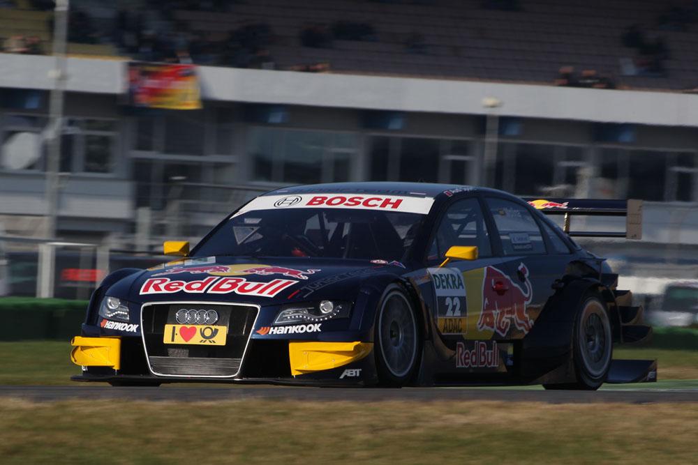 Motorsports / DTM: german touring cars championship 2011, Hockenheim