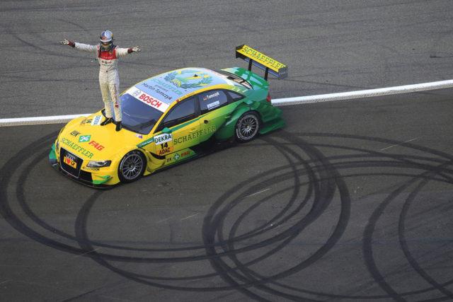Martin Tomczyk verlässt Audi