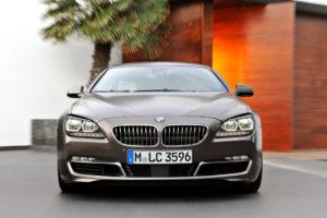 Sportlich und Edel-Der neue 6 Gran Coupe