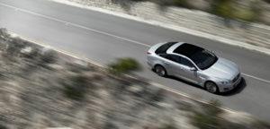 Jaguar XJ ab sofort mit neuen Ausstattungs-Paketen