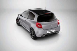 Renault Clio R.S. sport auto Edition Kraftpaket mit Vollausstattung