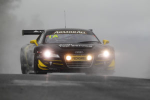 12h Bathurst Audi R8 LMS gewinnt das GT Langstreckenrennen