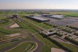 Porsche Leipzig-Jahr 2011 erfolgreichstes Geschäftsjahr seit Werksgründung