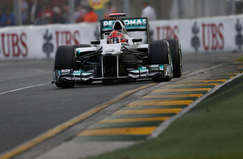 Formel 1 Spanien 2012 3.Ausfall im 5. Formel 1 GP