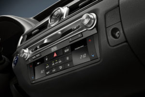 Lexus GS Mark Levinson Surround System neuster Generation