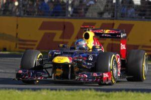 GP von Malaysia 2013 Sebastian Vettel gewinnt den F1 GP