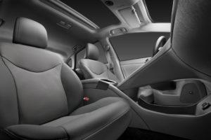 Toyota Prius Modellpflege 2012 Innenraum wird deutlich aufgewertet