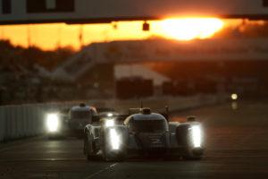 WEC -12h von Sebring 2012 Doppelsieg für Audi R18 TDI