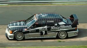 DTM AMG Mercedes 190 E EVO