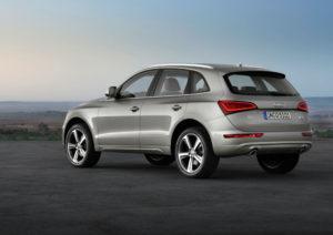 Audi Q5 Facelift trotz umfangreicher Aufwertung kaum teurer