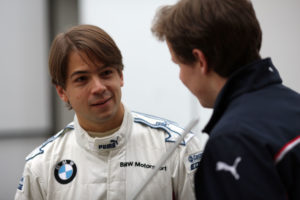 Augusto Farfus BMW