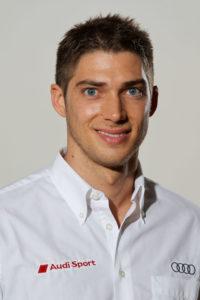 Edoardo Mortara DTM 2012 Audi