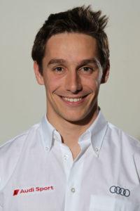 Filipe Albuquerque DTM 2012 Audi