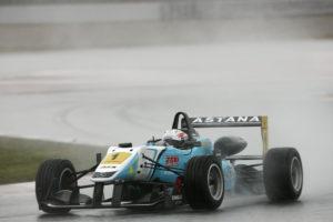 Formel 3 Euro Serie Daniel Juncadella einer der Favoriten der F3ES Saison 2012
