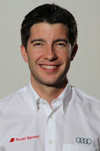 Mike Rockenfeller ist DTM Champion 2013