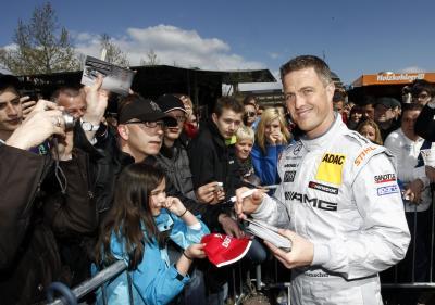 Ralf Schumacher 1