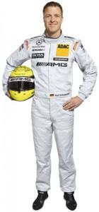 Ralf Schumacher DTM 2012