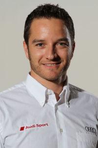 Timo Scheider DTM 2012 Audi