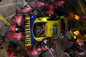 24h Rennen Nürburgring 2012 Siegerfahrzeug Marc Basseng/Christopher Haase/Frank Stippler/Markus Winkelhock