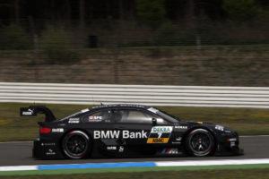 Bruno Spengler Platz 2 in der Qualifikation auf dem Norisring