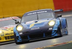 2.Lauf der WEC Klasse GTE AM Porsche mit Doppelerfolg