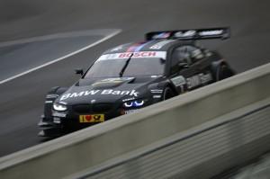 DTM Show Event 2012 Titelverteidiger Bruno Spengler im BMW M3 DTM