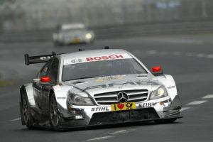 DTM 2012 Jamie Green gewinnt den 5.Lauf der DTM auf dem Norisring