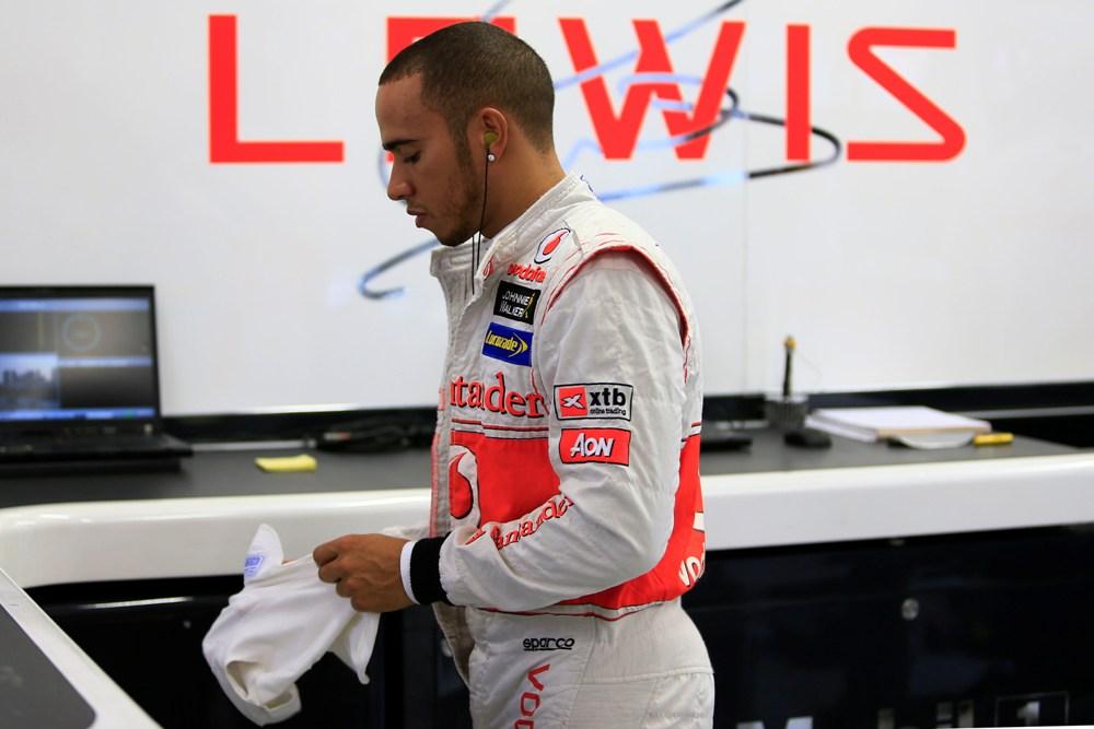 Lewis Hamilton gewinnt den GP der USA