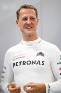 Michael Schumachers  Vertrag nicht verlängert