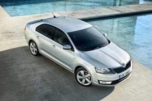 Neuer Skoda Rapid Kompakt Limousine zum erschwinglichen Preis