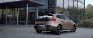 Neuer Volvo V 40 Cross Country 2012