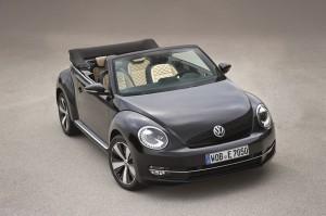Volkswagen Beetle Cabrio Exclusive