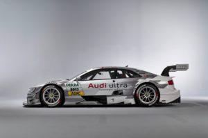 Audi RS 5 DTM, 2013