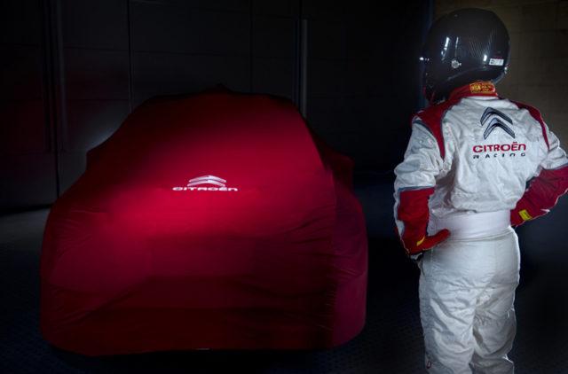 Citroen und Sebastien Loeb ab 2014 in der FIA WTCC