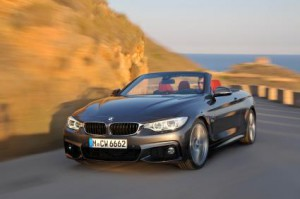 BMW 4er Cabrio (Sport Line)