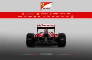 Heckansicht F14-T