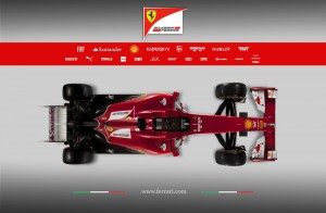 Das ist der neue F14-T