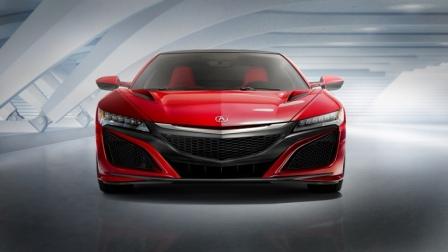 Honda Premieren auf dem Genfer Autosalon 2015