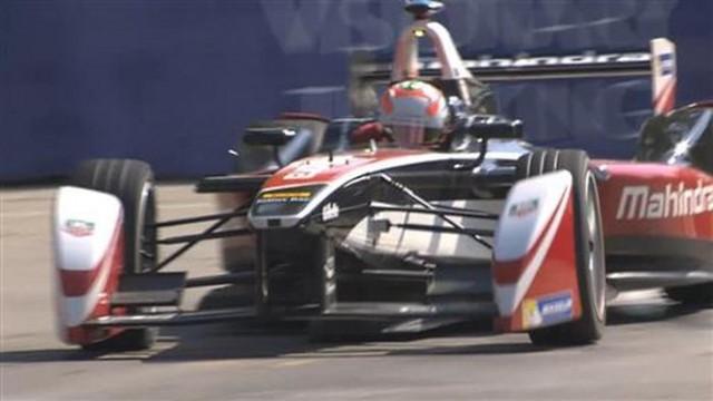 Der legendäre Grand Prix von Monaco