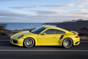 Porsche 911 Turbo S Preise