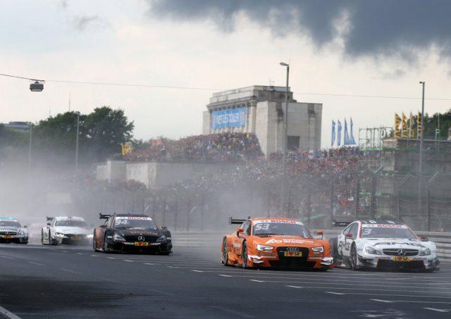 DTM letzter Sieg für Audi auf dem Norisring liegt 14 Jahre zurück