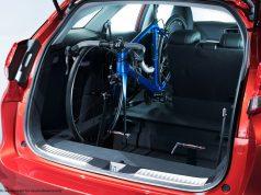 Neues System ermöglicht Fahrradtransport im Laderaum des Civic Tourer