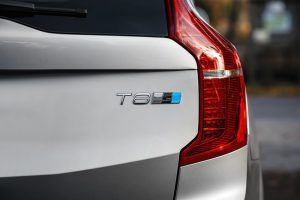 Volvo XC90 T8 Twin Engine mit Polestar Performance Optimisation